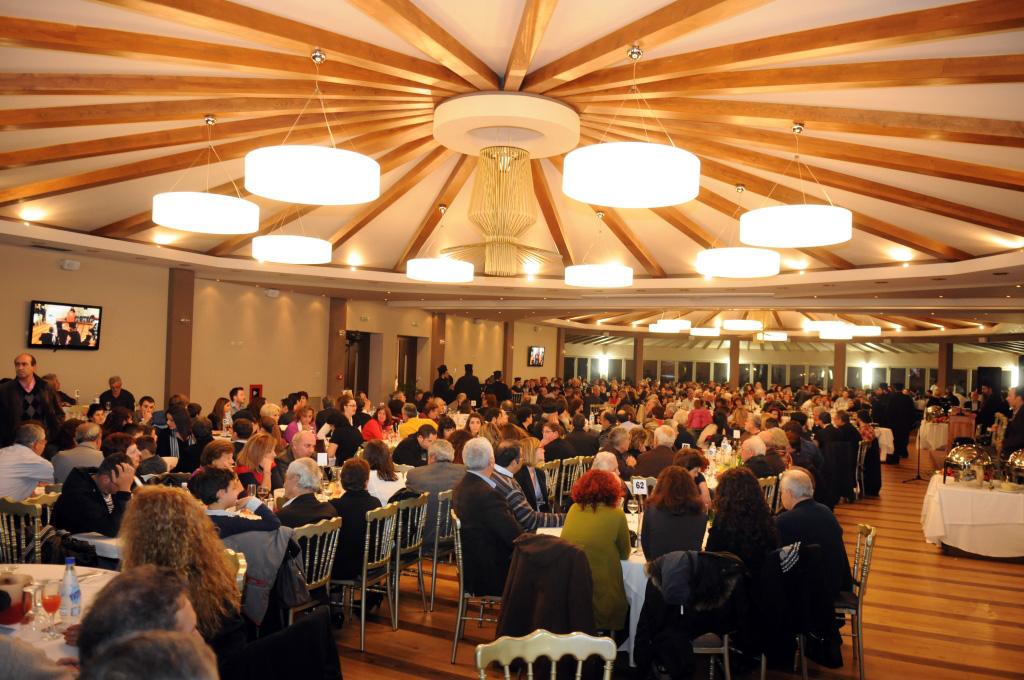 Φιλανθρωπική βραδιά για την ενίσχυση του γηροκομείου της Ι.Μ. Λευκάδος