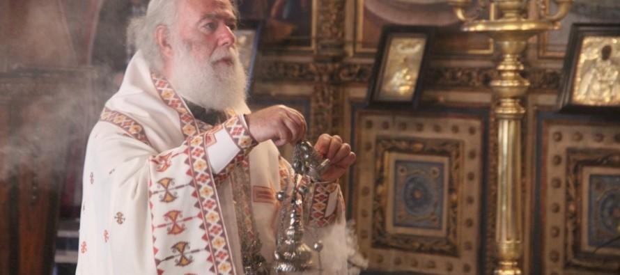Μαδαγασκάρη: Τον νεοανεγερθέντα ναό των Εισοδίων της Θεοτόκου εγκαινίασε ο Πατριάρχης Αλεξανδρείας