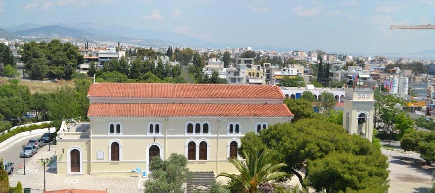 Χιλιάδες πιστοί αναμένονται στην Αθήνα για την υποδοχή του Ι. Λειψάνου της Αγίας Βαρβάρας την Κυριακή