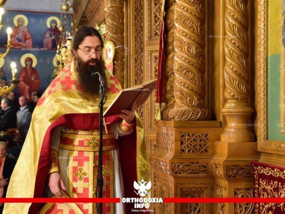 π. Βαρνάνας Γιάγκου, Ηγούμενος Ι. Μ. Αγ. Θεοδώρας