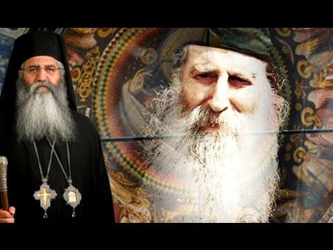 Μόρφου Νεόφυτος: «Ο Άγιος Ιάκωβος Τσαλίκης όπως τον έζησα» - ΟΡΘΟΔΟΞΙΑ INFO