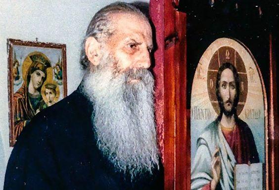 Ο άγιος Ιάκωβος Τσαλίκης, ο σύγχρονος γέροντας της Εύβοιας - ΟΡΘΟΔΟΞΙΑ INFO