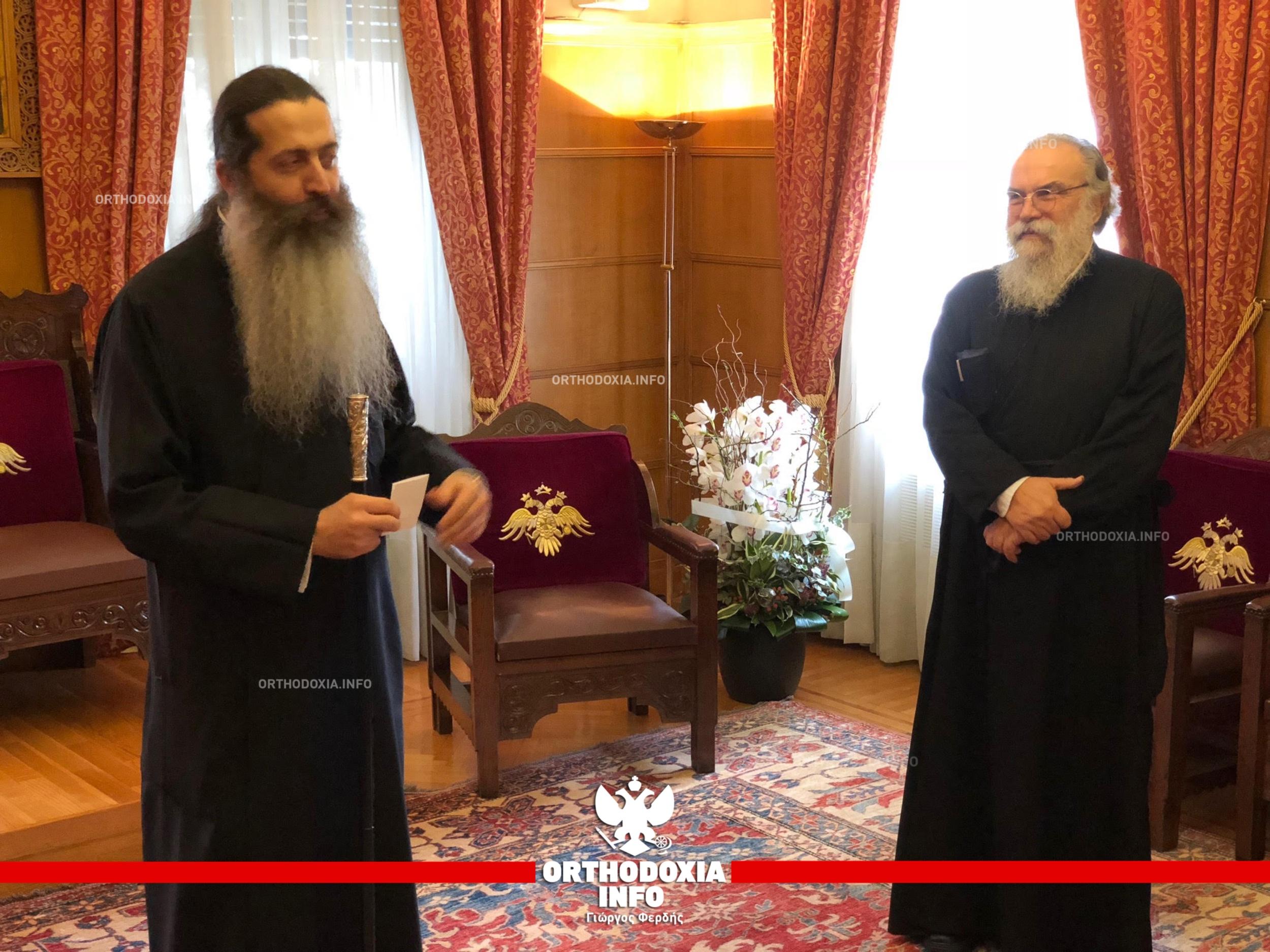 PHOTO: Γ. Φερδής/Orthodoxia.info