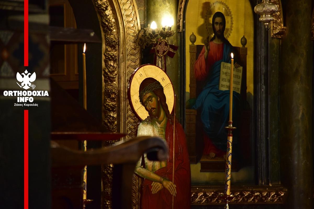 ΟΡΘΟΔΟΞΙΑ INFO Ι Αγία Σοφία Θεσσαλονίκης: Μελωδικό ταξίδι στο ελληνικό Πάσχα
