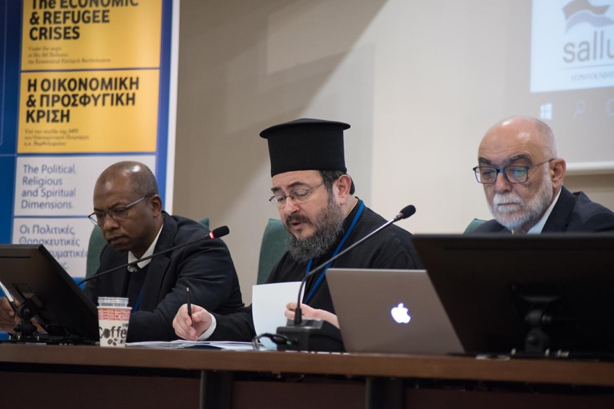 ΟΡΘΟΔΟΞΙΑ INFO Ι Εκκλησίες και Ευρώπη απέναντι στην οικονομική και προσφυγική κρίση