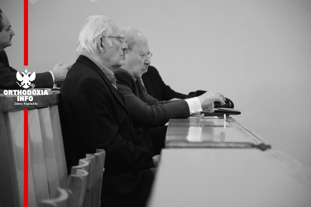 """ΟΡΘΟΔΟΞΙΑ INFO Ι """"Αθηναγόρας και Οικουμένη"""": Διεθνές συνέδριο για τον Πατριάρχη του διαλόγου"""