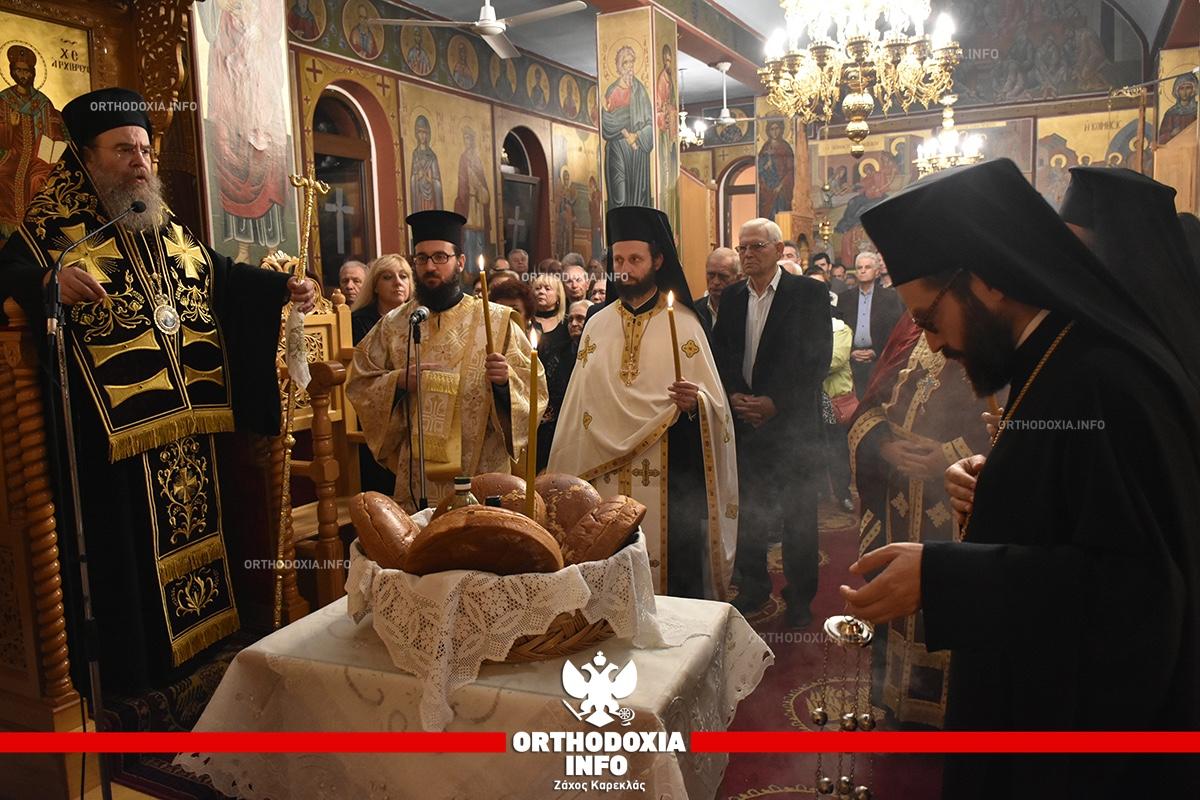 Ιερισσού Θεόκλητος: Ανόητος όποιος προσπαθεί να ορίσει την πίστη