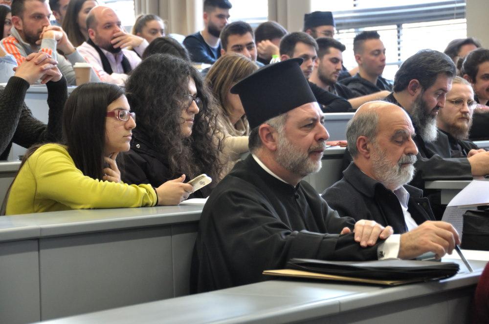 ΟΡΘΟΔΟΞΙΑ INFO | Ο προβληματισμός για τον λόγο της Εκκλησίας στο επίκεντρο του πρώτου Συμποσίου Ομιλητικής