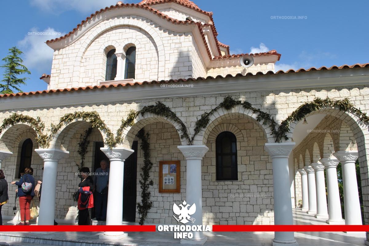 """ΟΡΘΟΔΟΞΙΑ INFO   Ο """"Καιρός"""" καθ' οδόν: Ταξίδι στην Αλβανία- Συνάντηση με τον Αρχιεπίσκοπο Αναστάσιο"""