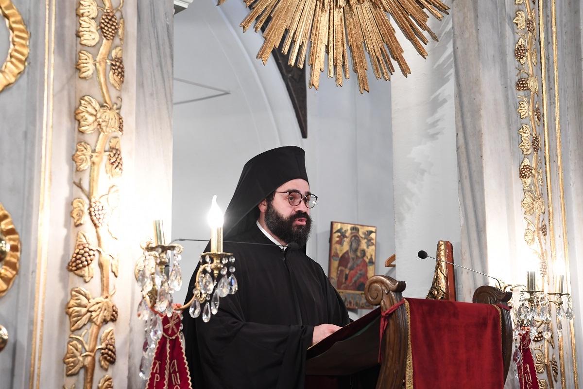 ΟΡΘΟΔΟΞΙΑ INFO | Οικουμενικός Πατριάρχης: Αναφαίρετο δικαίωμά μας η επαναλειτουργία της Σχολής της Χάλκης