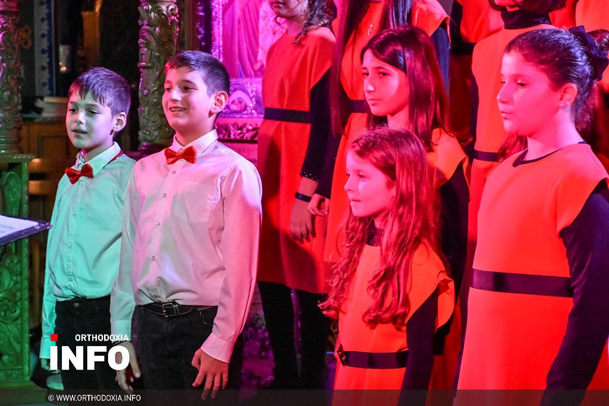Παιδική Χορωδία Σολ