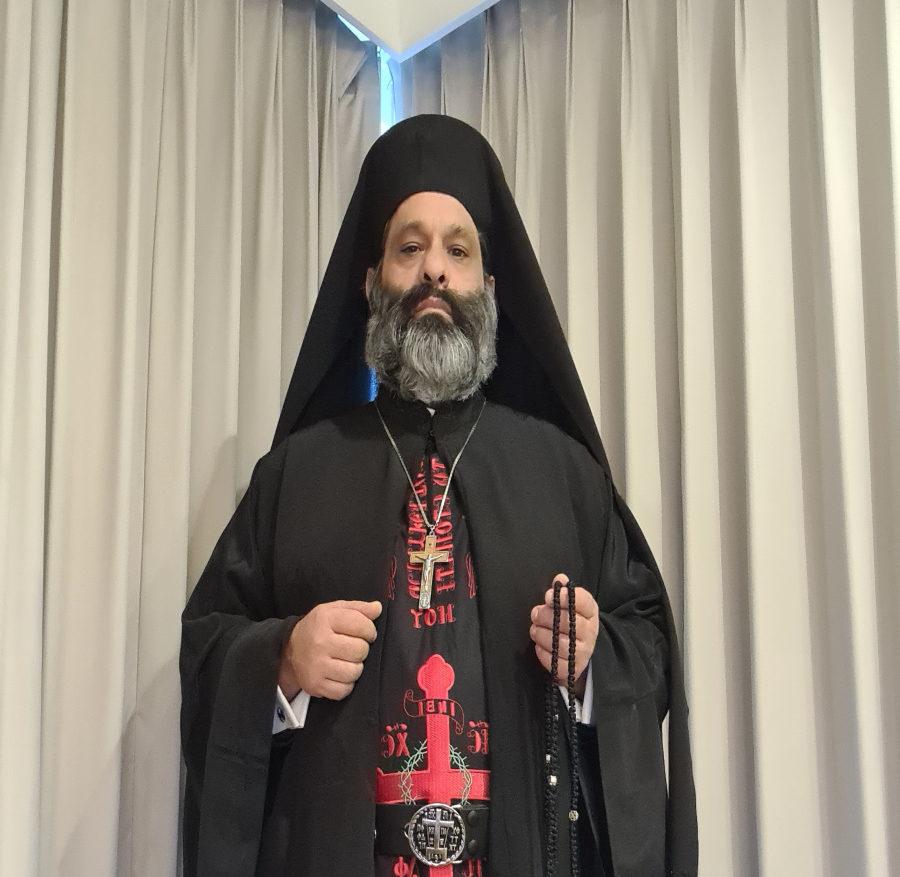 """Ανακοίνωση της Ιεράς Αρχιεπισκοπής Αυστραλίας σχετικά με την παρουσία Αντικανονικού """"Κληρικού"""""""